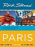 Rick Steves' Pocket Paris (Rick Steves)