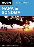 Moon Napa & Sonoma (Moon Napa & Sonoma)