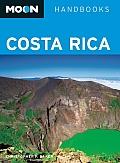 Moon Costa Rica (Moon Handbooks Costa Rica)