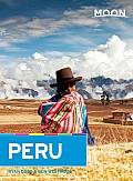 Moon Peru (Moon Peru)