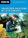 Moon Volunteer Vacations in Latin America