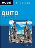 Quito Including the Ecuadorian Andes