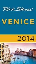 Rick Steves Venice 2014