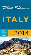 Rick Steves' Italy [With Foldout Color Map] (Rick Steves' Italy)