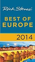 Rick Steves Best of Europe 2014