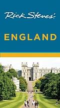Rick Steves England 2014