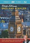 Rick Steves' England & Wales