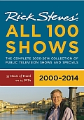 Rick Steves' All 100 Shows