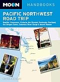 Moon Pacific Northwest Road Trip...