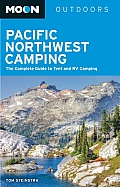 Moon Pacific Northwest Camping 11th Edition