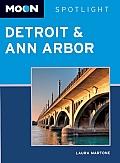 Moon Spotlight Detroit & Ann Arbor (Moon Spotlight Detroit & Ann Arbor)