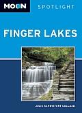 Moon Spotlight Finger Lakes (Moon Spotlight)