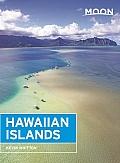 Moon Hawaiian Islands (Moon Hawaii)
