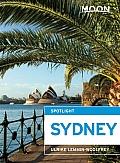 Moon Spotlight Sydney (Moon Spotlight)