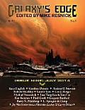 Galaxy's Edge Magazine: Issue 9, July 2014 by Michael Swanwick