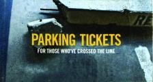 Parking Tickets: For Those Who've Crossed the Line Cover