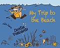 My Trip to the Beach (Doodle Postcards)