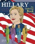 Hillary: The Coloring Book