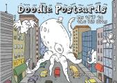 My Trip to the Big City: Doodle Postcards (Doodle Postcards)