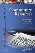 Community Resources: Handbook