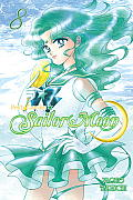 Sailor Moon Pretty Guardian 08