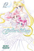 Sailor Moon 12 (Sailor Moon) Cover