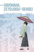 Sayonara, Zetsubou-Sensei, Volume 13: The Power of Negative Thinking