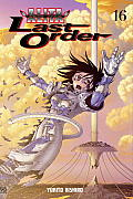 Battle Angel Alita: Last Order #16: Battle Angel Alita: Last Order, Volume 16