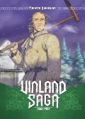 Vinland Saga #05: Vinland Saga, Book 5