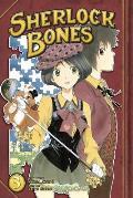 Sherlock Bones #03: Sherlock Bones, Volume 3