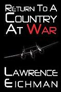 Return to a Country at War