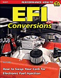 EFI Conversions How to Swap Your Carb for Electronic Fuel Injection