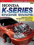 Honda K-Series Engine Swaps: Upgrade to More Horsepower & Advanced Technology