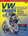 VW Air-Cooled Engines: How to Increase Power and Performance (Sa Design)