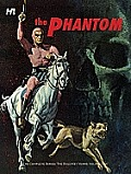 Phantom the Complete Series The Gold Key Years Volume One