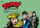 Terry and the Pirates: The George Wunder Years Volume 2 (1948-49)