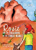 Rosie and the Treasure of the Three Nuns