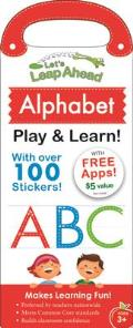 Let's Leap Ahead: Alphabet Play & Learn! (Let's Leap Ahead)