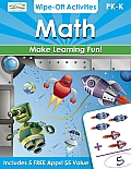 Math Wipe-Off Activities: Endless Fun to Get Ready for School!