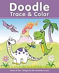 Doodle Trace & Color
