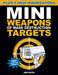 Mini Weapons of Mass Destruction Targets 100+ Tear Out Targets 5 Bonus Mini Weapons