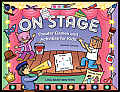On Stage: Theater Games and Activities (2ND 12 Edition)