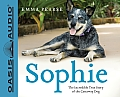 Sophie: The Incredible True Story of the Castaway Dog Cover