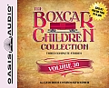 The Boxcar Children Collection Volume 30: The Mystery of the Mummy's Curse, the Mystery of the Star Ruby, the Stuffed Bear Mystery