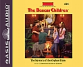 Boxcar Children Mysteries #105: The Mystery of the Orphan Train