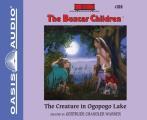 Boxcar Children Mysteries #108: The Creature in Ogopogo Lake