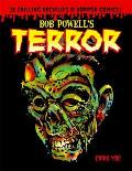 Bob Powells Terror Chilling Archives of Horror Comics Volume 2