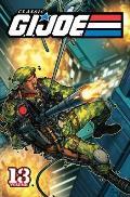 Classic G.I. Joe #13: Classic G.I. Joe, Volume 13