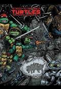 Teenage Mutant Ninja Turtles: The Ultimate Collection, Volume 2