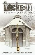 Locke & Key Volume 4 Keys to the Kingdom